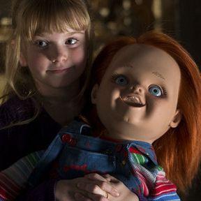 EXCLUSIVE: Fiona Dourif and Director Don Mancini Talk Curse of Chucky