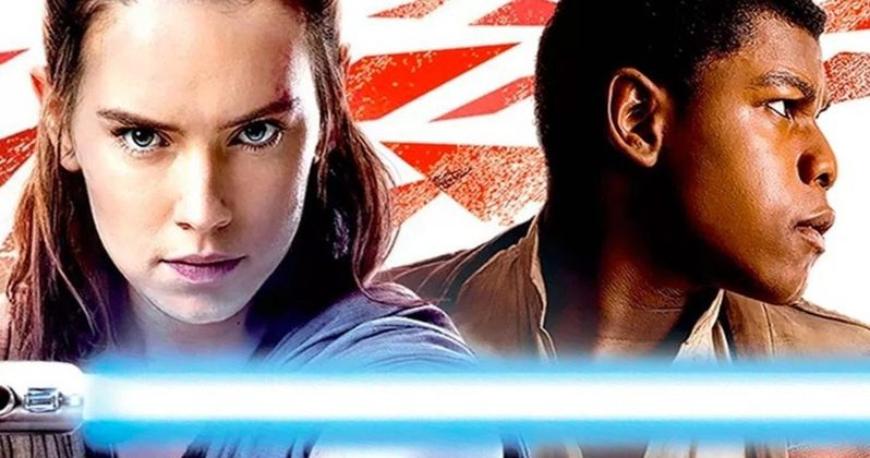 Last Jedi Pamphlet Teases Most Shocking Surprise in Star Wars History