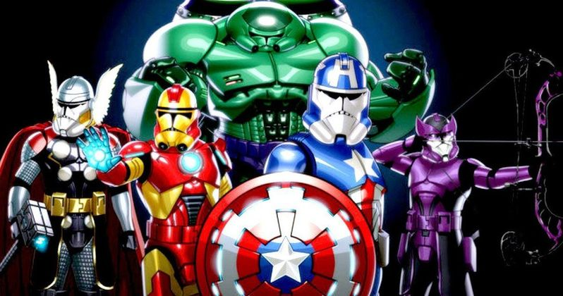 How Star Wars Has Directly Influenced the Marvel Cinematic Universe