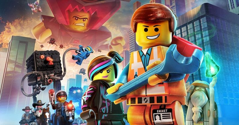 The LEGO Movie Sequel Gets Summer 2017 Release