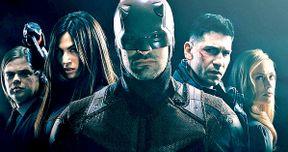 Daredevil Season 3 Begins Shooting in Late October