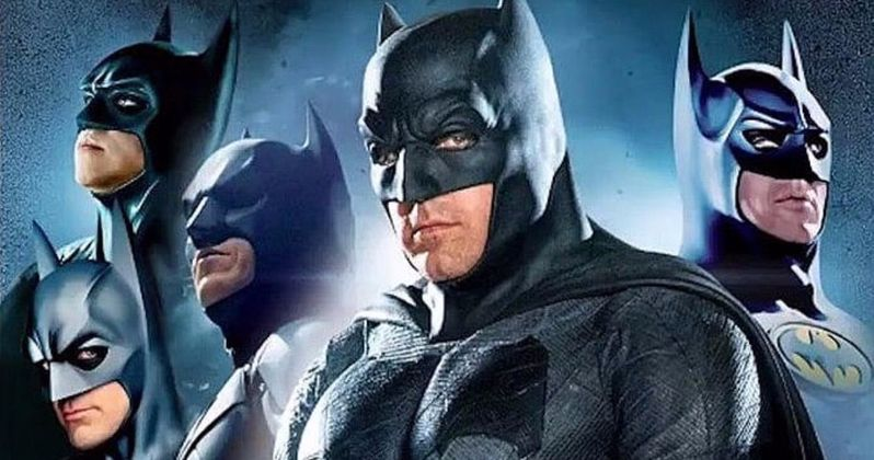 Batman Is Finally Getting His Own Hollywood Walk of Fame Star
