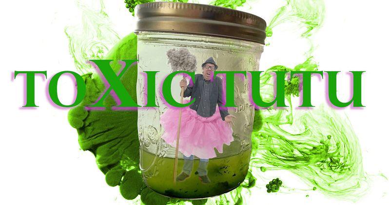 Toxic Tutu Trailer Exposes the Conspiracy Behind Toxic Avenger