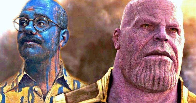 Infinity War Has a Crazy Arrested Development Easter Egg