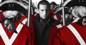 AMC Renews Turn for Season 2