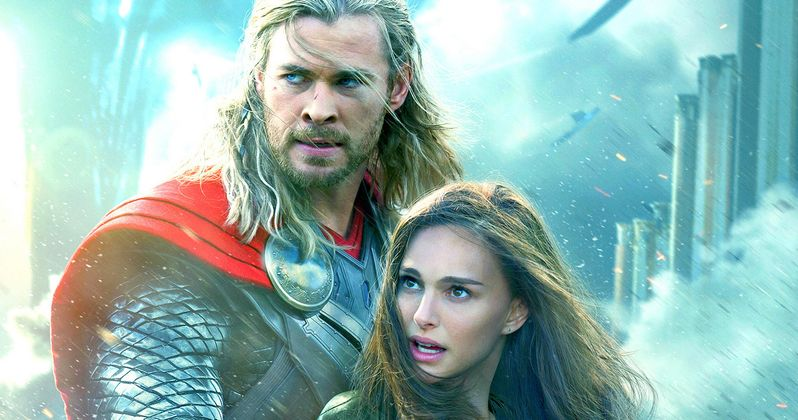 Female Thor Revealed, Will It Affect the Marvel Movies?
