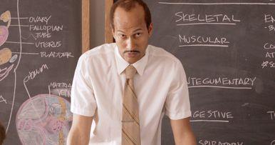 Key & Peele Plan Mr. Garvey: Substitute Teacher Movie