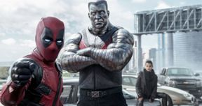 Deadpool 2 Officially Happening with the Same Director