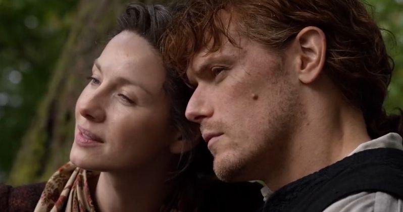 Outlander Season 5 Premiere Date Announcement Ends Year-Long Droughtlander