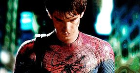 How Does Andrew Garfield Feel About Marvel's Spider-Man?