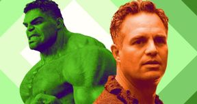 Avengers 4 Team Are Doing a Lot More Than Reshoots According to Mark Ruffalo