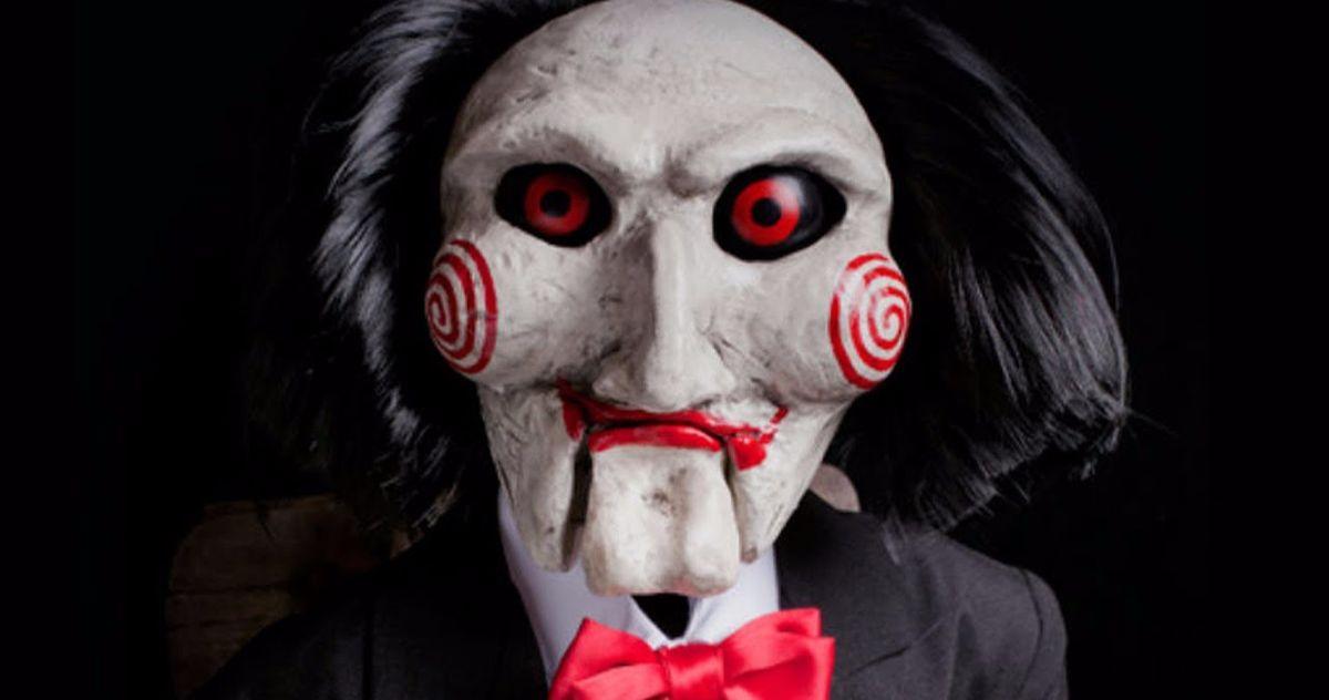 Saw Horrorfilm