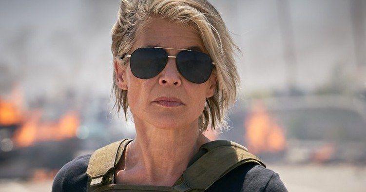 First Terminator: Dark Fate Footage Leaves CinemaCon Cheering