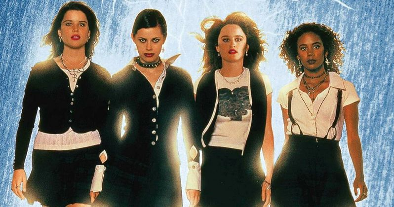 The Craft Remake Is Happening at Sony