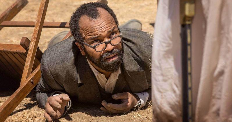Westworld Episode 2.3 Recap: Ride the Tiger
