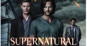 Supernatural Season 9 Blu-ray and DVD Coming September 9th
