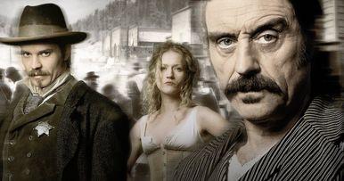 HBO's Deadwood Revival Movie Targets Fall 2018 Production Start