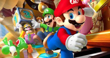 Nerd Alert: Super Mario World Record & Most Controversial Movies