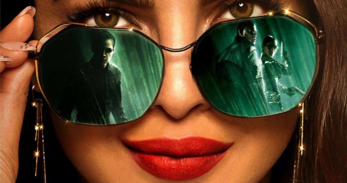 Звезда «Матрицы 4» Приянка Чопра дразнит неожиданной ролью, которую фанаты не ожидают
