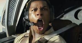 John Boyega Reveals Finn's Surprising New Look in Star Wars 9