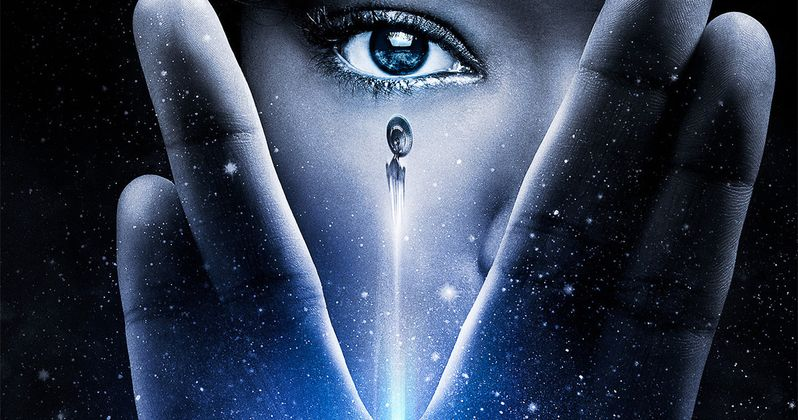 Star Trek Discovery Producer Teases Big Celebrity Cameos
