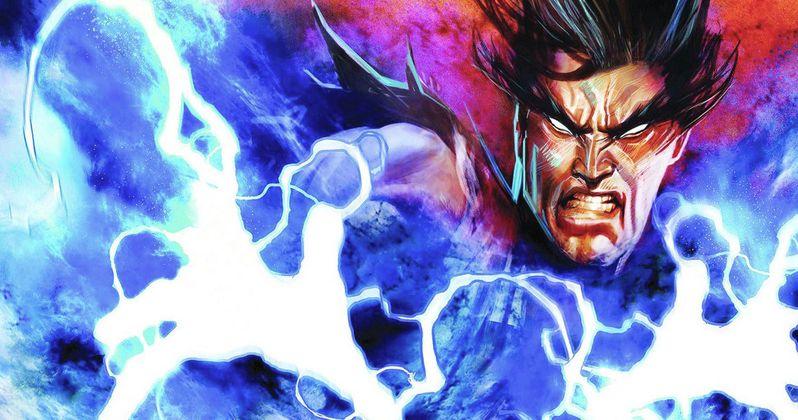 Legion TV Show Is Not Set in X-Men Universe, Will Debut in 2016