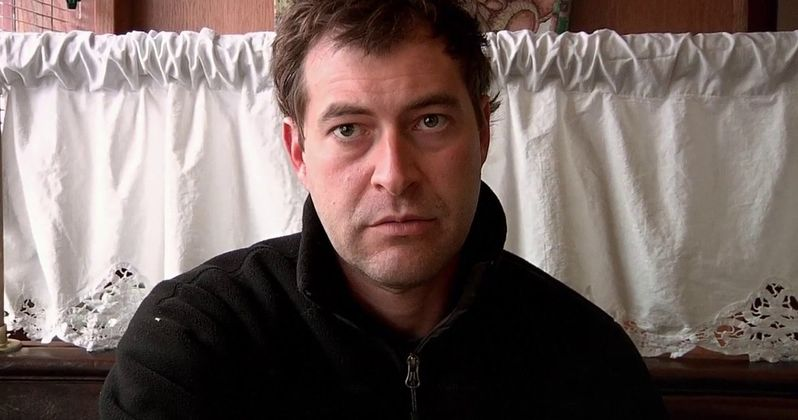 Creep Trailer: Mark Duplass Really Wants to Scare You