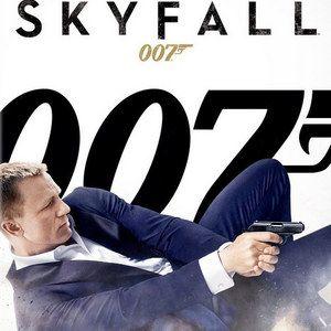 Skyfall Blu-ray and DVD Debut February 18, 2013