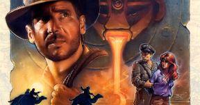 Spielberg Will Begin Shooting Indiana Jones 5 in 2019