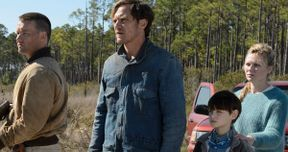 Midnight Special Trailer: Michael Shannon Goes on a Supernatural Road Trip