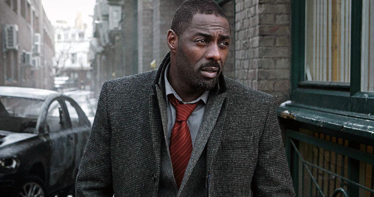 Luther fans opgelet, de releasedatum van seizoen vijf is bekend!