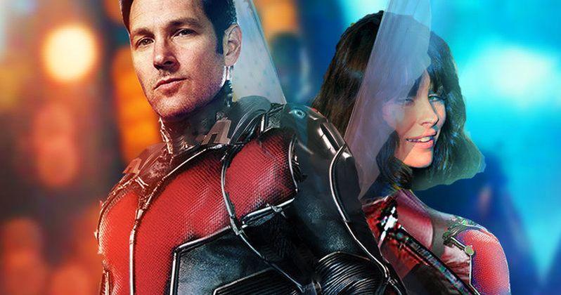 Michael Pena Teases Marvel's Ant-Man 3 Plans