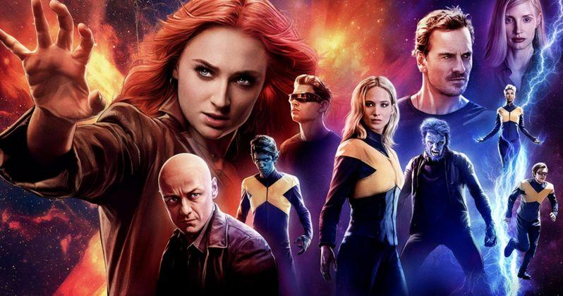 Dark Phoenix May End Up a Bigger Bomb Than 2015's Fantastic Four