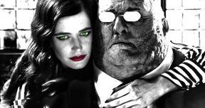Sin City 2 TV Spots Introduce Eva Green as a Deadly Goddess
