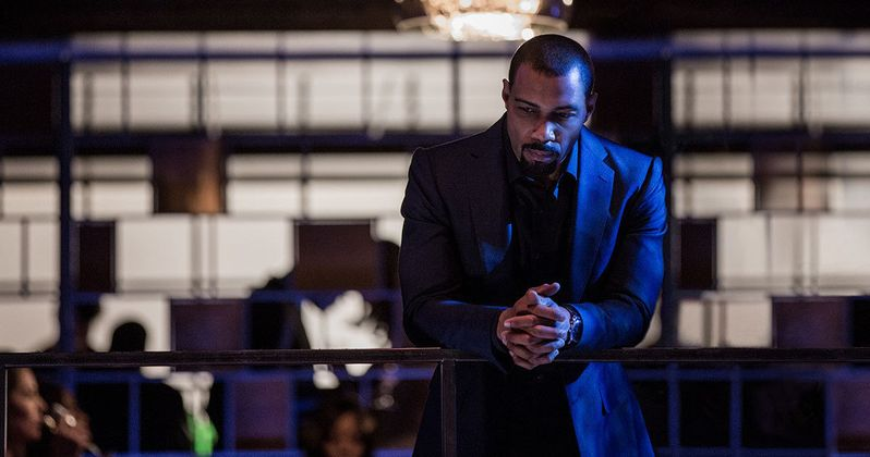 Starz Renews 50 Cent's Power for Season 2