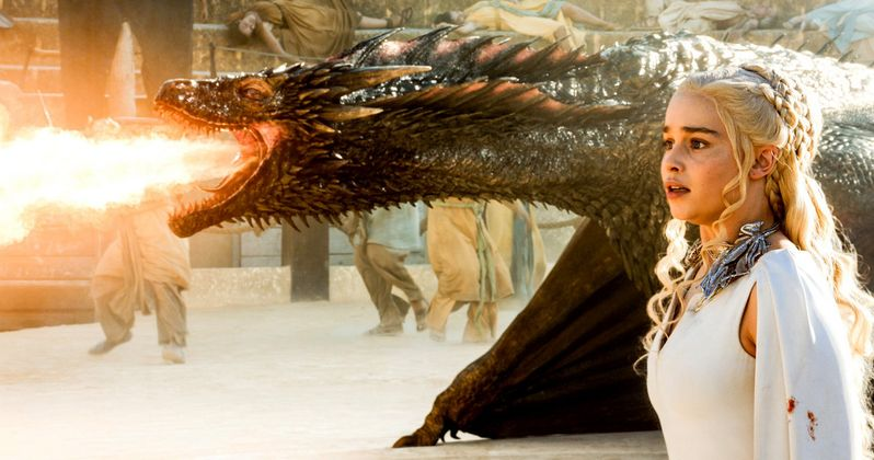 Game of Thrones Episode 5.09 Recap and Season Finale Preview