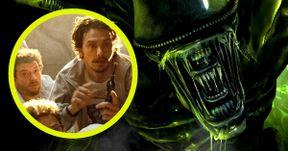 Alien: Covenant to Reunite James Franco and Danny McBride?