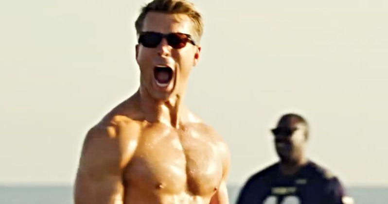Top Gun 2 Has a Shirtless Sports Scene, Tom Cruise Wasn't Joking