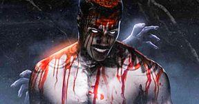 BossLogic Imagines Wesley Snipes in Marvel's Blade Reboot