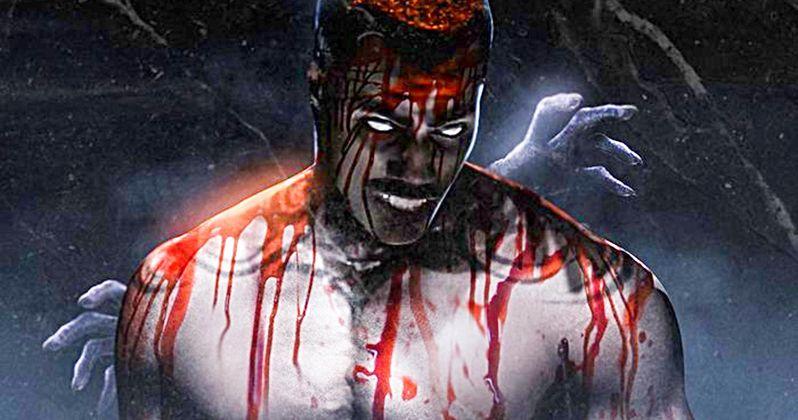 Wesley Snipes Gets an Update in Marvel's Blade Reboot Fan Art