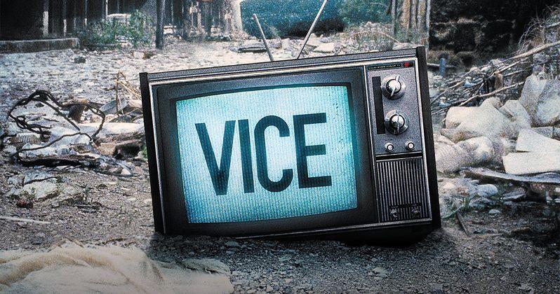 HBO Renews Vice for 2 More Seasons