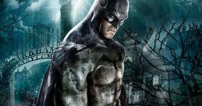 Affleck's Batman Movie Locks Bruce Wayne in Arkham Asylum?