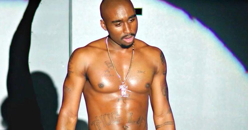 All Eyez on Me Trailer Celebrates the Legacy of Tupac Shakur