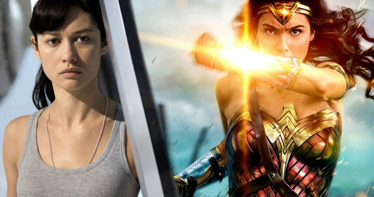 Olga Kurylenko Talks Losing Wonder Woman, Admits Ben Affleck Was a Big Worry