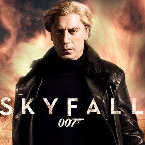 Skyfall Set Photos Take James Bond to Surrey's Skyfall Lodge