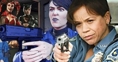 Birds of Prey Locks in Rosie Perez as Gotham PD's Renee Montoya