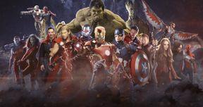 Avengers: Infinity War Begins Shooting In Atlanta?