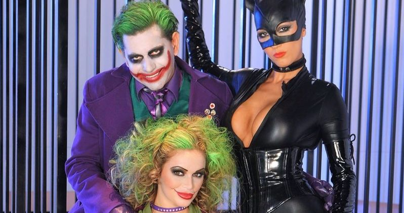 Joker Searches on Pornhub Are Surging After Record-Breaking Debut