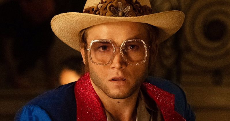 Rocketman Review #2: A Glamorous Tribute That Doesn't Hold Back