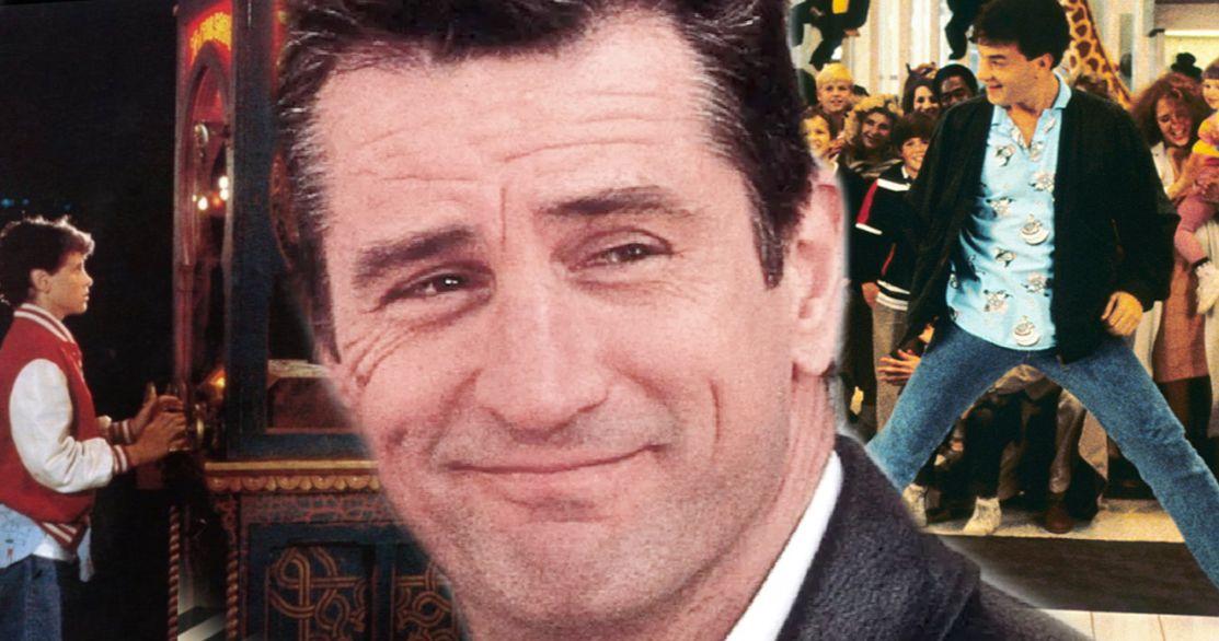 Big Movie Why Robert De Niro